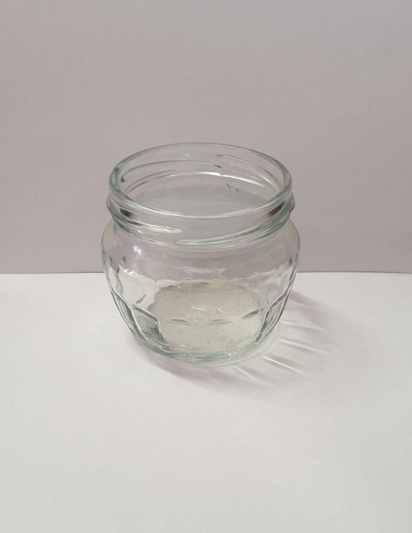 Стеклобанка 0,130 л твист (66)