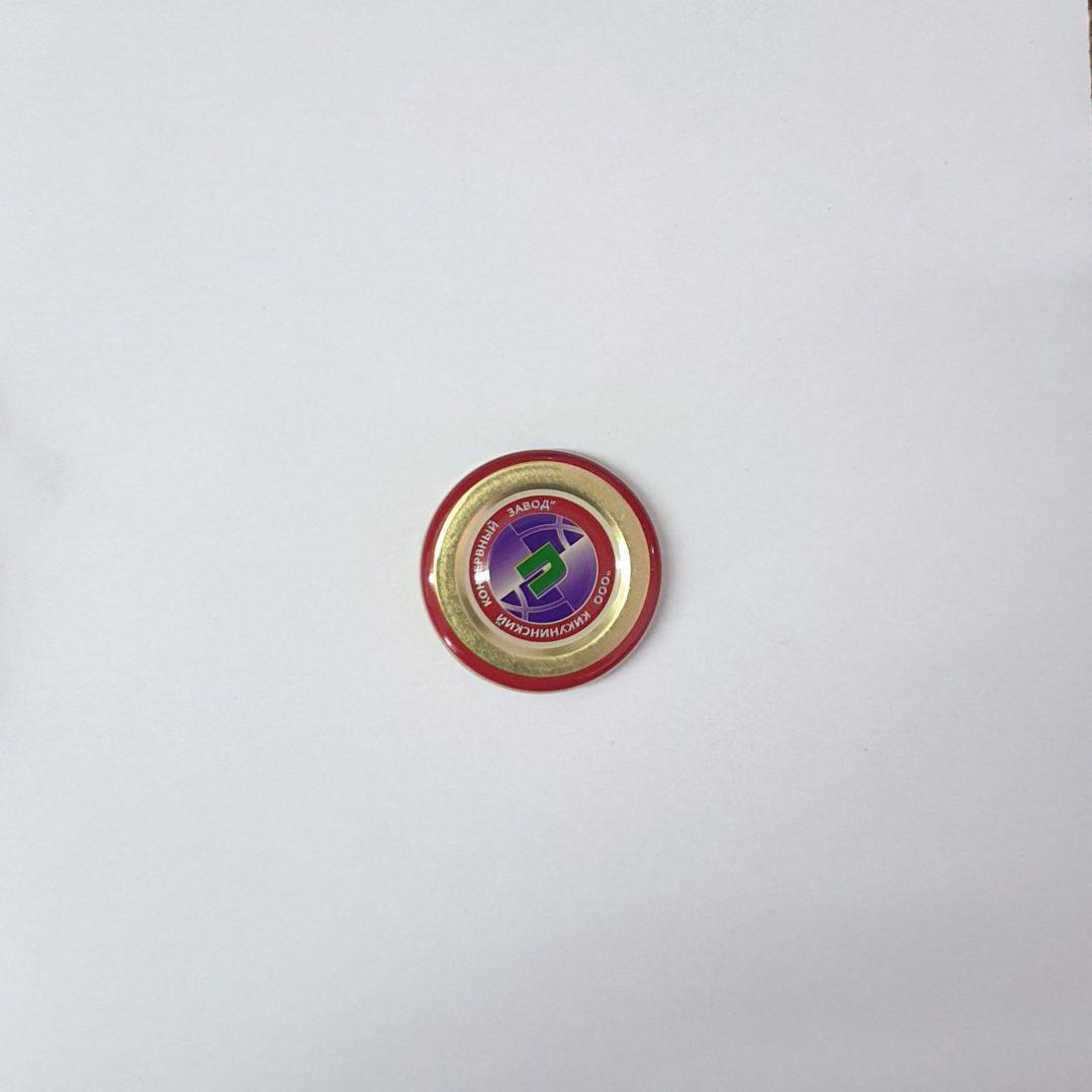 Крышка 43 мм твист